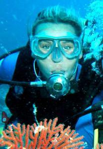 Lindsey Diving