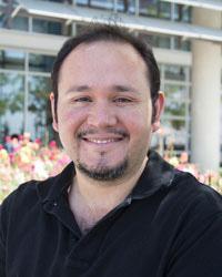 José Pablo Vázquez-Medina